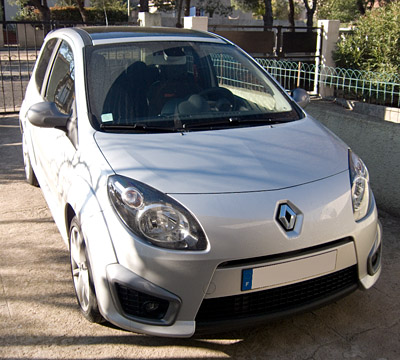 la twingo ii rs page 119 twingo renault forum marques. Black Bedroom Furniture Sets. Home Design Ideas